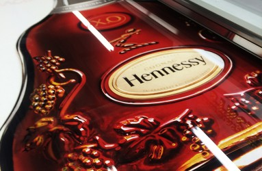 Hennessy Prints