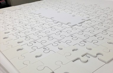 cnc routing puzzle pieces